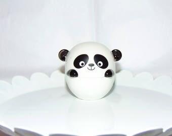 Cute Kawaii Panda Lip Gloss