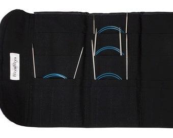HiyaHiya Sharps socks Magic Loop Needle set