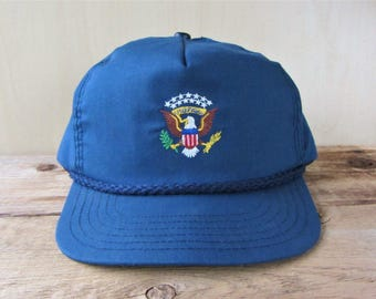 United States Senate Baseball Cap