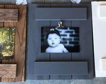 Photo Clip Frame