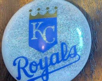 Kansas City Royals Ornament