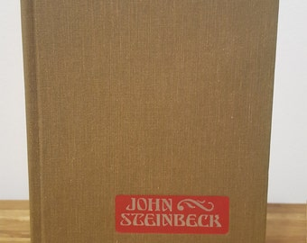 John Steinbeck - The Winter of Our Discontent -1961