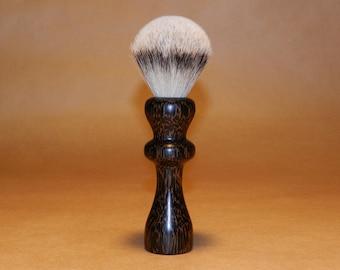 Black Palm Shave Brush