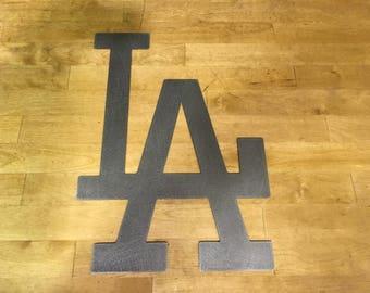 L.A. Los Angeles Home Decor