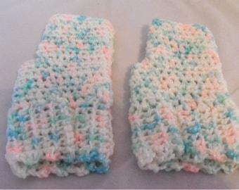 Fingerless gloves; fingerless mittens; fingerless gloves; gloves;fingerless mitts; crochet fingerless gloves