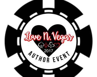 Poker Chip // Event // LoveNVegas