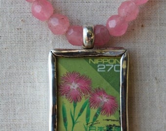 Fresh as Spring Necklace
