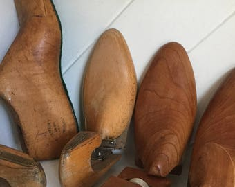 Wooden Foot Forms,Shoe Stretcher
