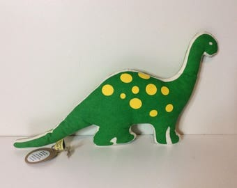 Cushion Pal - Douglas Dinosaur