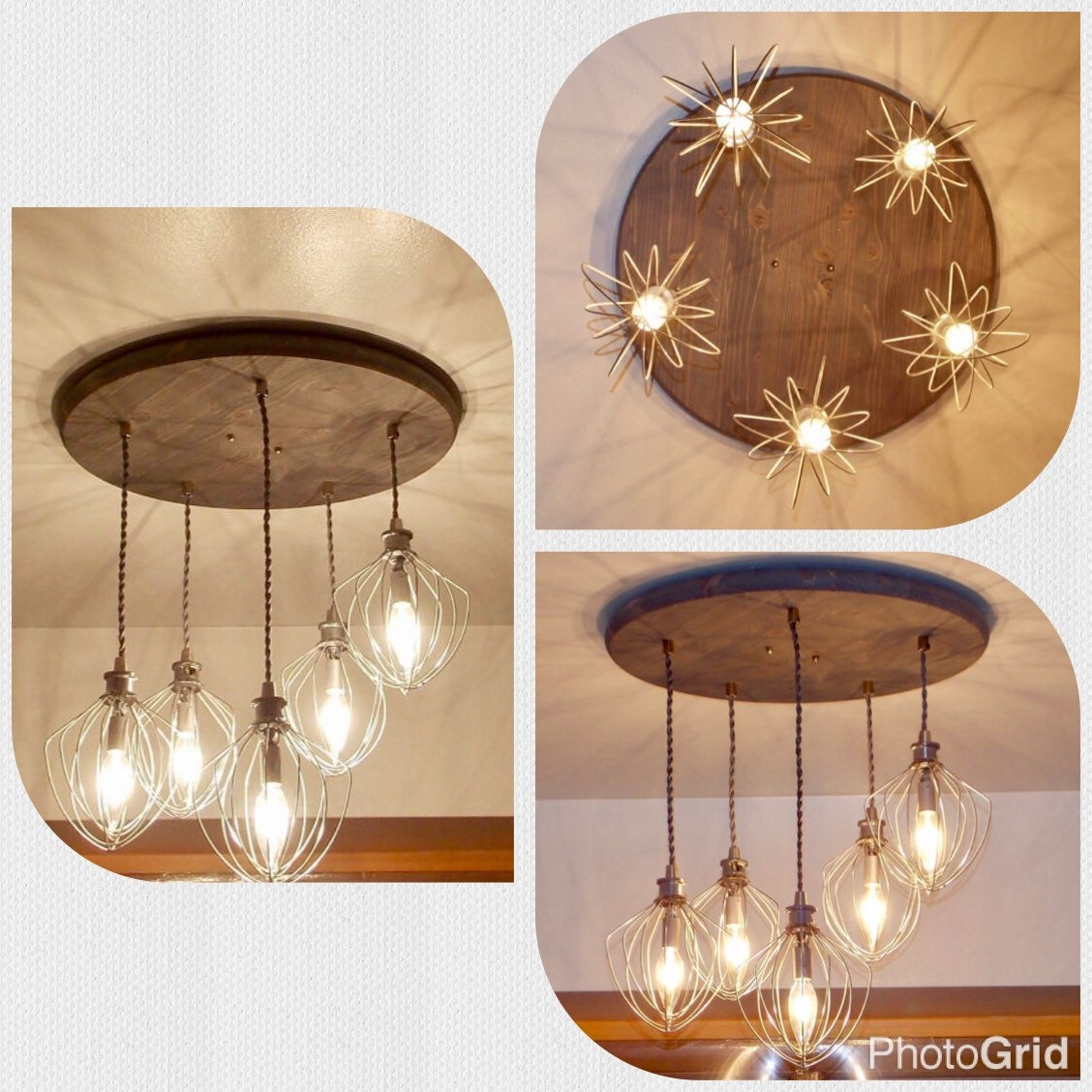 Farmhouse Chandeliers For Dining Room: Farmhouse Chandelier Restaurant Lighting Dining Room