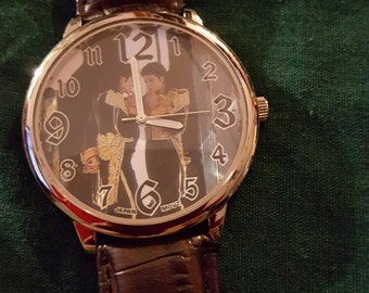 Michael Jackson Watch