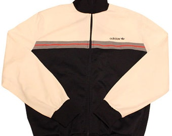 70s vintage adidas jacket ventex made in france