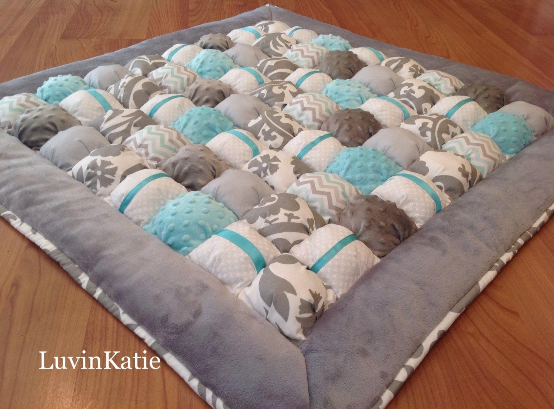 baby bubble quilt bubble blanket puff quilt baby floor mat