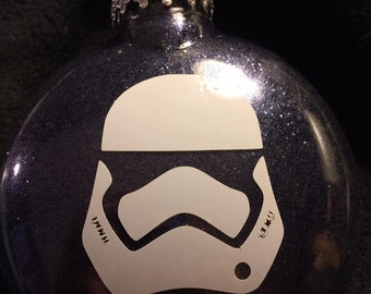 Star Wars Stormtrooper Christmas Ornament