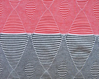 Rayon Knit Apparel Fabric By The Yard Or Custom Cut