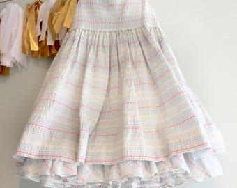 Vintage Baby Girls' Dress Size 5 Ralph Lauren