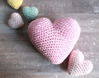 Little Hearts - Valentine's Day Decor