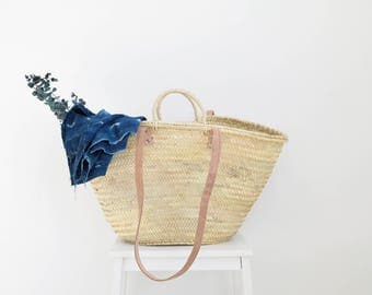 The Woven Tote