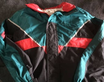 Vintage Head 1980s ski jacket