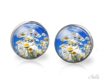 Earrings spring 52