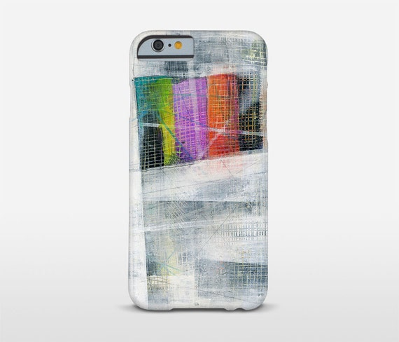 Abstract Phone Case, iPhone 6S Cases, Xperia Case, HTC Cases, Original Art, Abstract Art, Mobile Phone Case