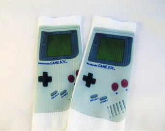 Gameboy Socks