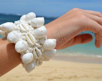 Flores bracelet