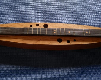 "Reserved for DaisyLady - Sparrow 19"" VSL Travel Dulcimer 2017-02"