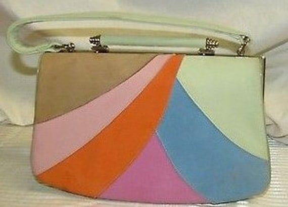 Classic and Colorful Suede by Stylecraft