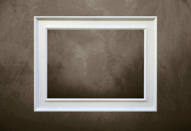 personalised handmade white frame wood frames for canvas painting romantic frames custom frames size frames for paintings frame art - White Wood Picture Frames