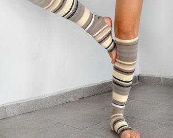 Legwarmers / yoga leg wormers/ sport legwarmers/ dancers legwarmer