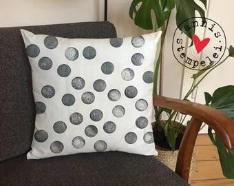 "Pillowcase ""dots"" 40 x 40"