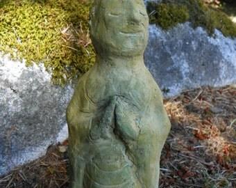 Jizō San Statue Jizo