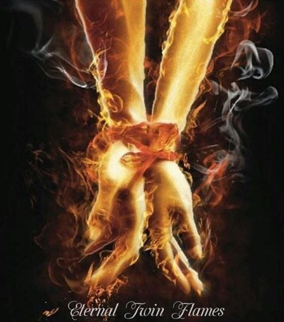Love Each Other When Two Souls: PSYCHIC READING Twin Flame Reading By PsychicTarotSpells