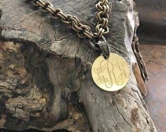 "19"" Jessie's Necklace"