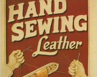 The Art Of Hand Sewing