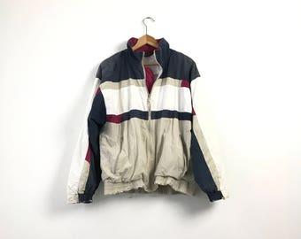 WORN DIOR JACKET // 90s // Medium // Christian Dior // Christian Dior Jacket // Dior Jacket // Christian Dior Jacket // Distressed // 90s