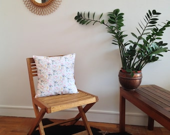 """Cushion cover pattern """"Riviera"""" - the little Glade Design"""