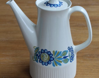 Figgjo Flint Norway Tor Viking coffee pot