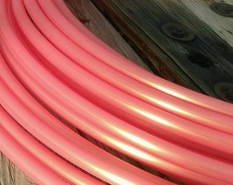 5/8 Polypro: Shakti Color Shift Hula Hoop-Made to Order