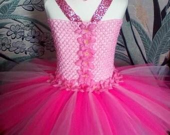 Princess Tutu Pink