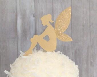 Cupcake Toppers, Fairy Cupcake Toppers, Fairy Party Decorations, Fairy Birthday Decorations, Fairy Birthday Party, Fairy Theme