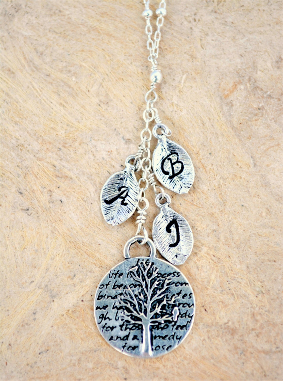Charm Necklace/ Bracelet - Barbara Sophia Jewelry
