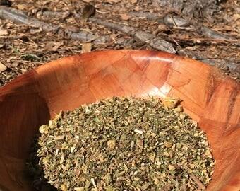 Freedom Tea: 100% Organic Herbal Blend