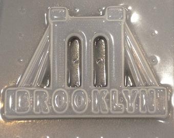 Brooklyn Bridge Mold