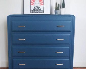 "Dresser vintage ""the coquette"""