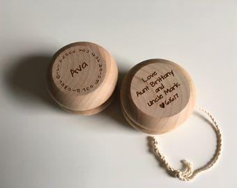 Ring Bearer Gift | Ringbearer | Flower Girl Gift | Flowergirl Gift | Junior Bridesmaid Gift | Junior Groomsman Gift - Engraved/Personalized!