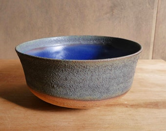 Handmade Textured Bowl
