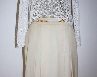 Vintage Celine skirt
