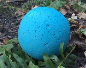 Hypertufa Sphere